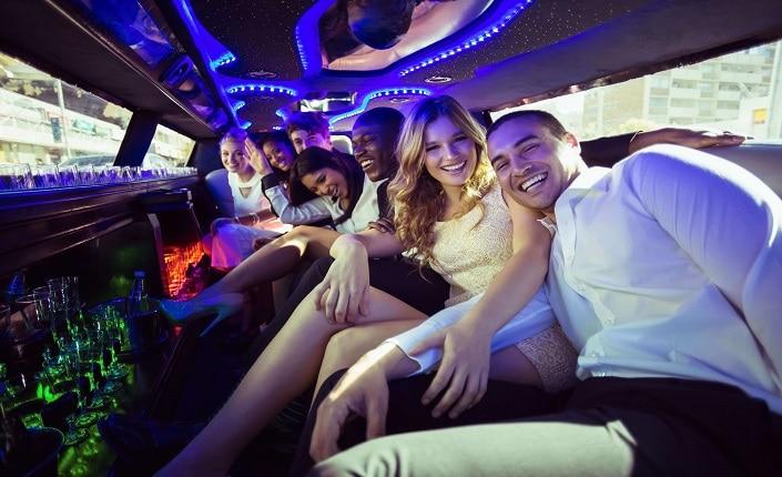 Barcelona Limousine Service Price