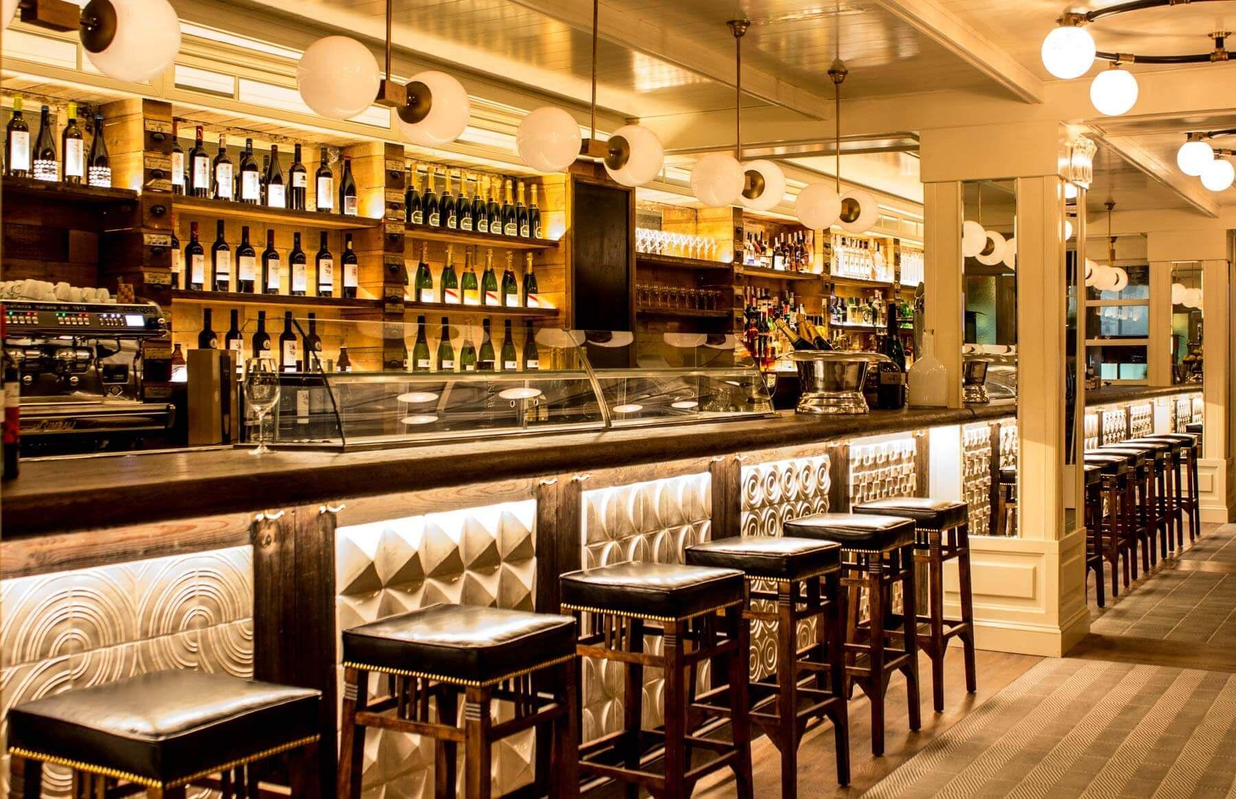 Bar Ajoblanco Barcelona