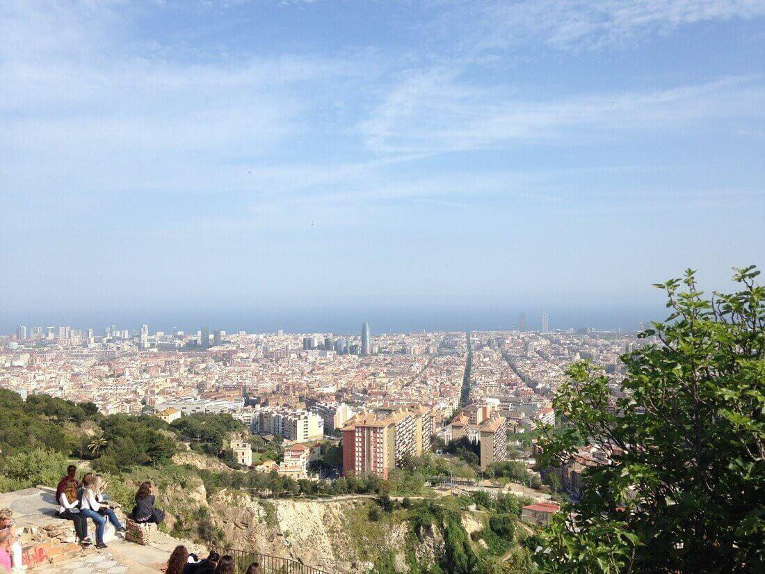 How Much Does It Cost To Vacation In Barcelona