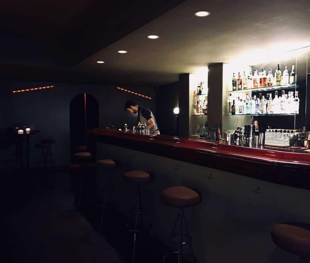 Bar Marlowe Barcelona
