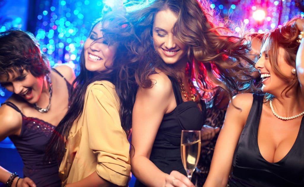 Barcelona Nightlife Dress Code For Nightclubs