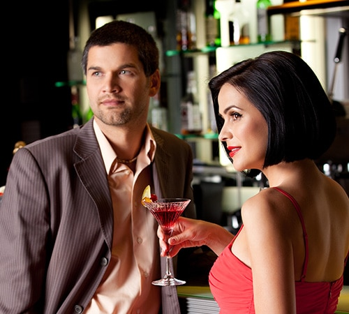 Best strip club for couples