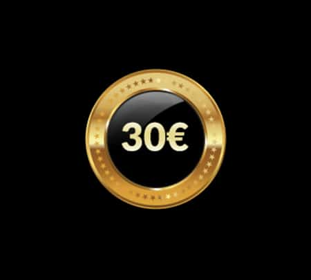 Barcelona clubs gold entry fee for 30 € on sale for 25 €