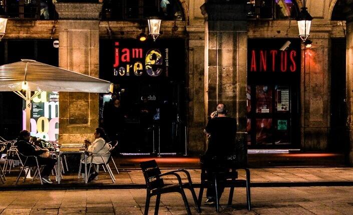 Jamboree Barcelona Club