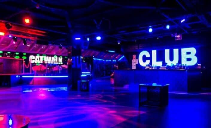 Catwalk Barcelona Club