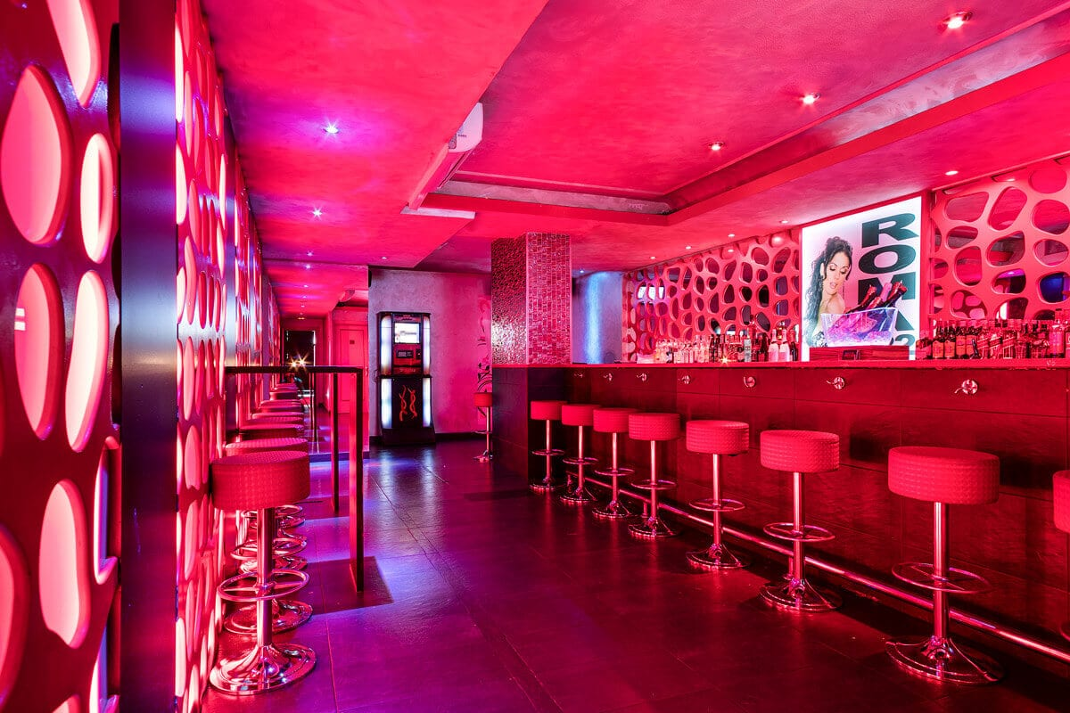 Club Roma 122 Brothels Barcelona