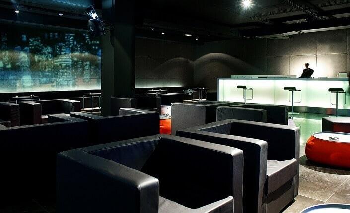 Hotel Omm Club Barcelona