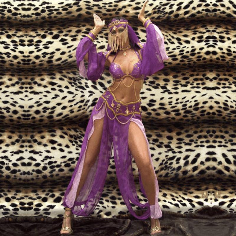 Marta Sanchez Chica Stripper