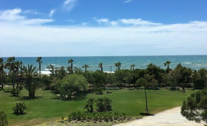 Gava Mar Playa Barcelona
