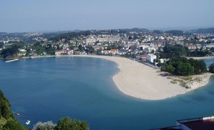 Platja de Santa Cristina Playa Costa Brava Cataluña