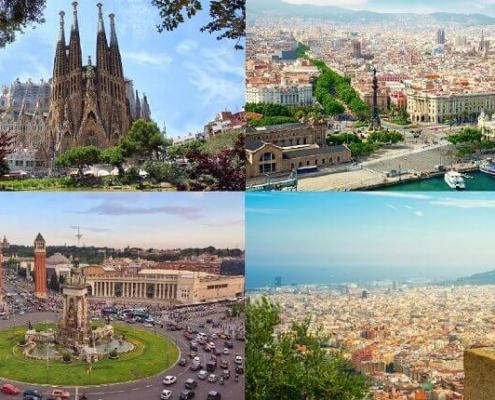 Lo Que Debes Saber Antes De Visitar La Ciudad De Barcelona