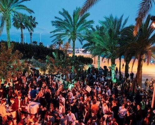 Guia Distrito Por Distrito Dónde Ir De Fiesta En Barcelona