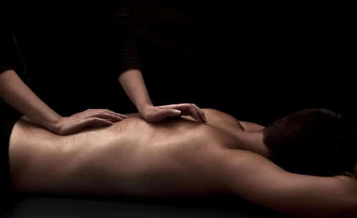 Erotic Massage Barcelona