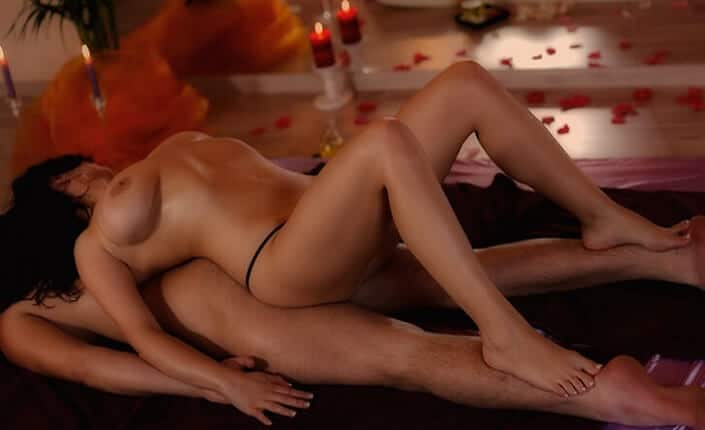 Erotic Nuru Massage Barcelona